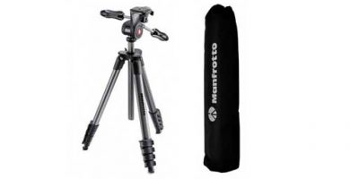 manfrotto tripodes